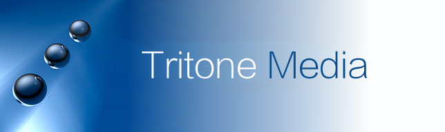 Tritone Film Main Logo